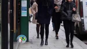 La ley que prohibía usar pantalones a las mujeres en Francia