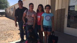 Fotos: Arizonenses se unen para adoptar una mascota