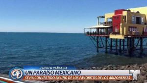Puerto Peñasco: Un paraíso muy cercano