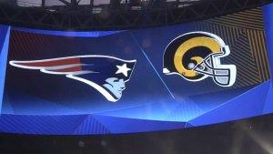 Datos del Super Bowl LIII