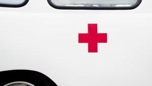 Dona aquí a la Cruz Roja Ecuatoriana