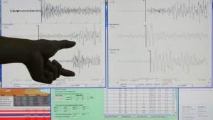 Réplicas del terremoto de abril golpean costa norte de Ecuador