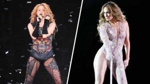 Cuánto cuesta que J.Lo y Shakira canten en el Super Bowl