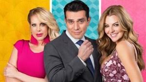 """Telemundo anuncia estreno de serie """"Un poquito tuyo"""""""