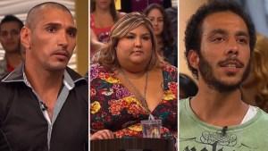 """Caso Cerrado: se empata con cuñado porque esposo no la quiere """"gorda"""""""