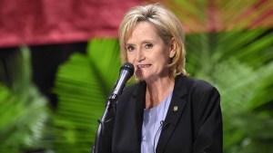 Republicana gana última banca en juego en el Senado