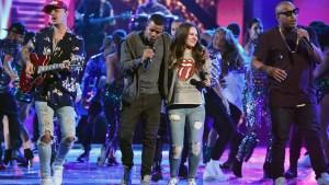 """Colaboraciones musicales crean expectativa en los """"Latin AMAs"""""""