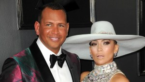Jennifer López revela detalles sobre su futura boda con Alex Rodríguez