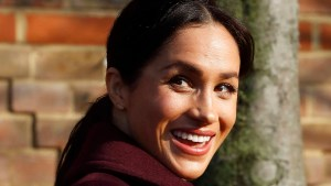 """Meghan Markle se convierte en la """"reina"""" de Google"""