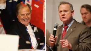 Moore no reconoce su derrota y pide recuento de votos