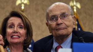Muere el congresista más longevo en la historia de EEUU