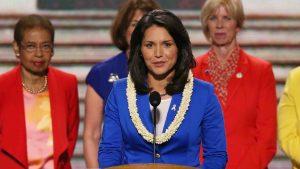 Congresista de Hawái se postulará para presidenta en 2020