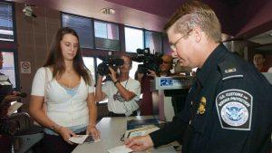 Visa para EEUU: nuevos requisitos para entrar al país