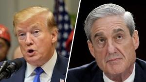 El reporte de Mueller: cuál era el principal temor de Trump