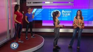 Acceso Total AZ celebra el mes de superación personal