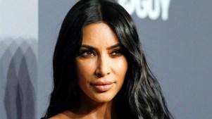 Kim Kardashian se derrumba tras diagnóstico médico