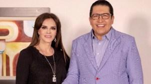 Periodista pierde demanda y pide perdón a Lucía Méndez