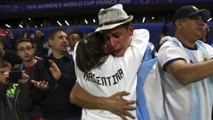 """El """"Milagro"""" argentino que conmueve al mundo"""