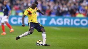 Sánchez llega fortalecido a la selección colombiana
