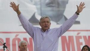 El deseo de cumpleaños de López Obrador