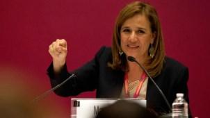 Ex primera dama consigue un lugar en la boleta electoral