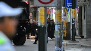 La violencia no cesa: 2,530 crímenes en mayo