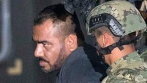 "¿Casi en libertad jefe de escoltas del ""Chapo""?"