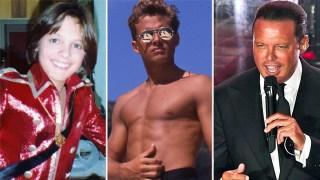 Luis Miguel cumple 49: mira su increíble transformación