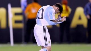 Messi condenado a la cárcel por fraude fiscal