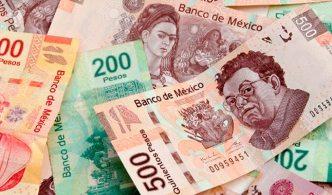 Cambios en Hacienda impactan al peso y mercados