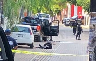 Emboscan a policías en Jalisco; al menos 6 muertos