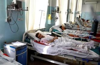 Sangriento ataque con bombas siembra muerte en Kabul