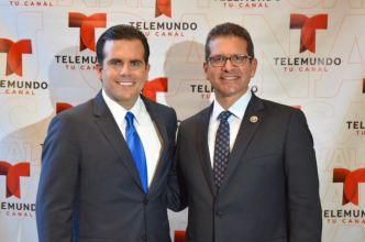 Pedro Pierluisi juramentó como gobernador