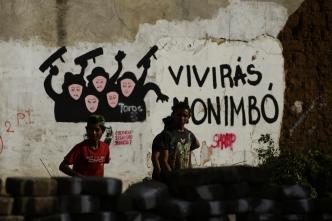 Arrestos arbitrarios y abusos, la nueva norma en Nicaragua<br />