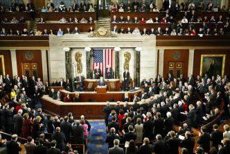 Pasa en primera etapa ley para ampliar el derecho al voto