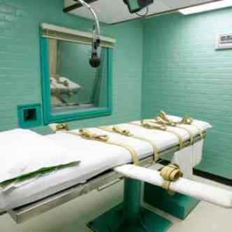 California podría eliminar la pena de muerte