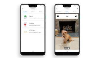 Lanzan nueva app que ayuda a personas invidentes