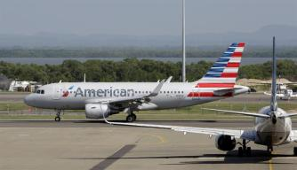EEUU suspende los vuelos desde y hacia Venezuela