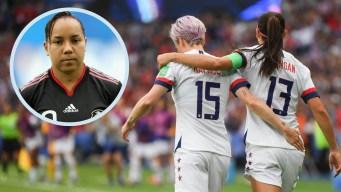 ¡Inesperado! Francia cambia el fútbol mexicano