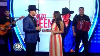 Entrevista con Alonzo Green