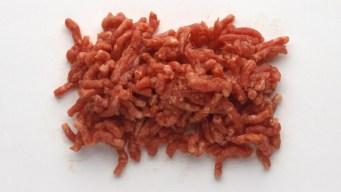 Amplían retiro de carne molida por posible salmonela