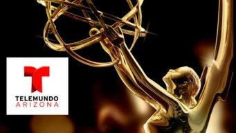 Telemundo Arizona recibe 23 nominaciones a premios Emmy