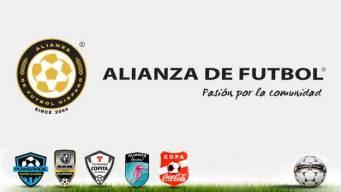 Alianza Deportiva