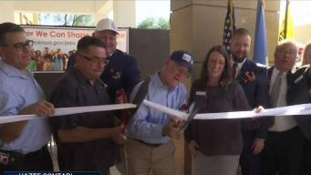 Apertura de oficina de Censo 2020 en Arizona