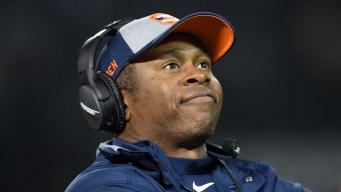 De los Broncos a los Cardinales: Vance Joseph inicia etapa