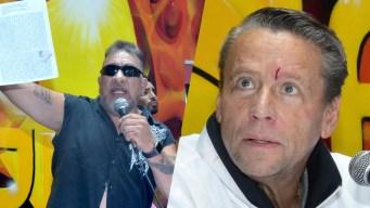 """Alfredo Adame se defiende de Carlos Trejo y lo llama """"sociópata"""" y """"mitómano"""""""