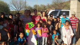 Buscan donaciones para huérfanos en Sonora