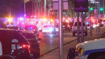 MGM deberá pagar millones por masacre en Las Vegas