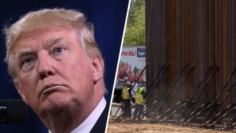 Cierre de la frontera: Trump vuelve con su amenaza