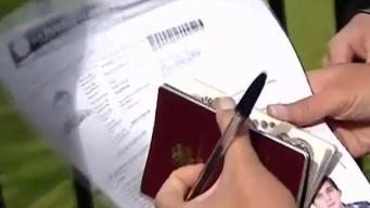El gobierno federal endurece trámite de la Visa U